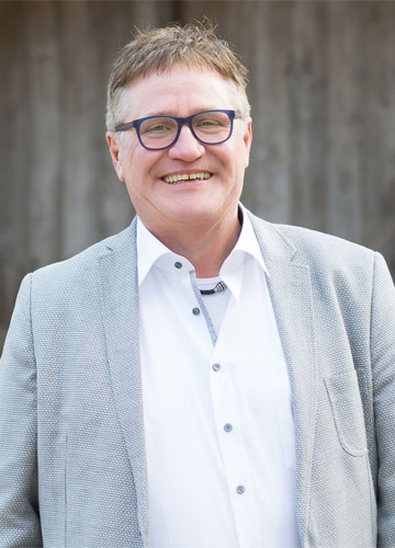 Hans-Bernd Lentfort